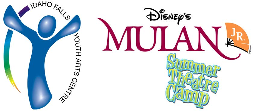 Summer Theater Camp is featuring Mulan Jr.!!