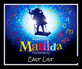 Matilda Cast List