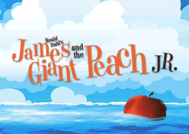 2018 Summer Theatre Camp - James and the Giant Peach, Jr.